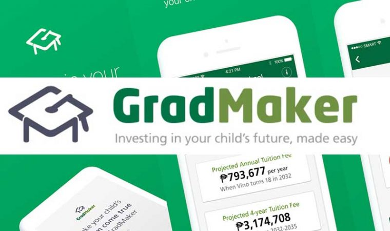 Mobile App helps parents save for college education