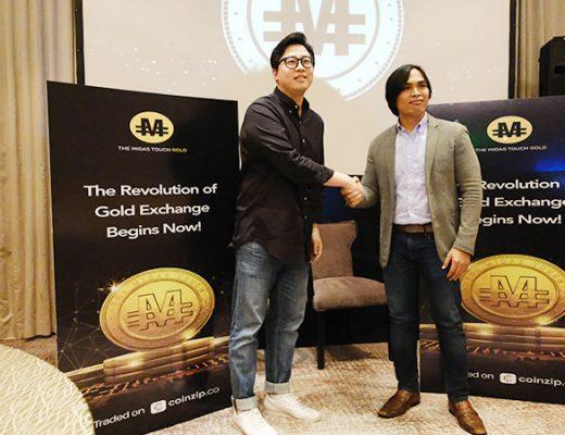 TMTG reaches PH in partnership with Coinzip.co