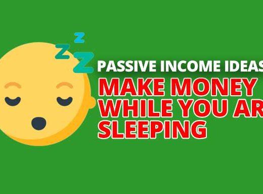 BEST Ways to Make Money While You Sleep