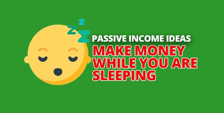 BEST Ways to Make Money While You Sleep