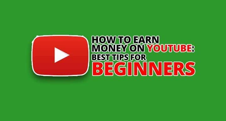 YouTube 101: How to Earn Money on YouTube